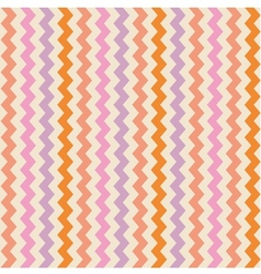 Chevron zig zag pattern or tile background vector image vector image