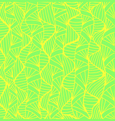 bright juicy abstract ornament background vector image