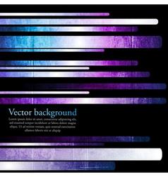 Dark grunge design vector image