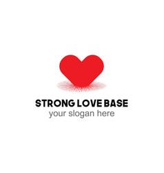 Strong love base vector