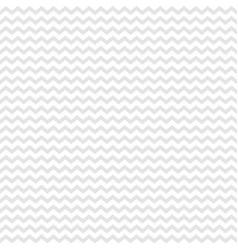 geometric chevron background vector image