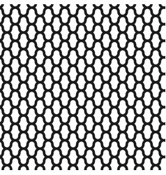 grid seamless pattern geometric abstract vector image vector image