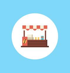 coffee shop icon sign symbol vector image