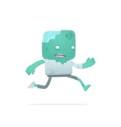 Running zombie vector