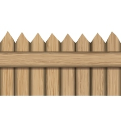 Wood material fence icon graphic vector
