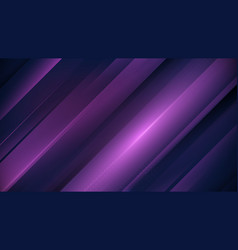 Purple abstract technology concept background vector
