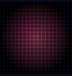purple gradient grid abstract background vector image