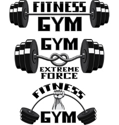 Gym label vector