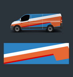 car graphic abstract stripe designs abstract vector image