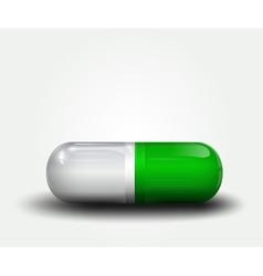 Farmacy pill vector