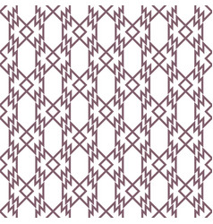 geometric pattern seamless abstract line vector image