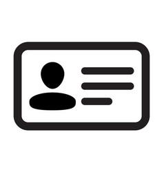 photo icon male user person profile avatar symbol vector image