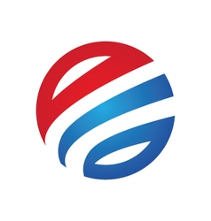 Faster Logo icon vector