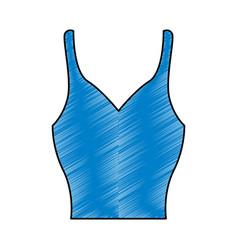 women fashion accesory vector image