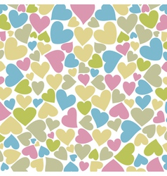 Love background5 vector image