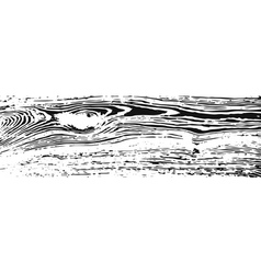 Wood texture white and black 2 vector image