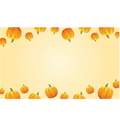 Background thanksgiving theme greeting card vector