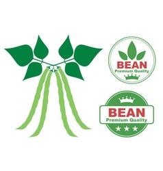 Bean vector