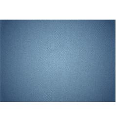 Blue jeans texture vector
