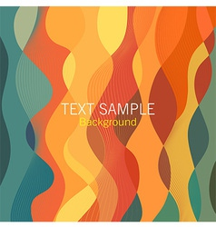 ColorLine vector image