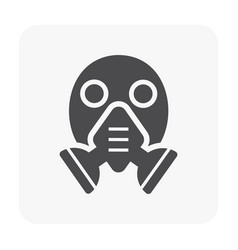 safety equipment icon vector image
