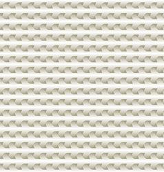 Background braided bark monochrome pattern vector image