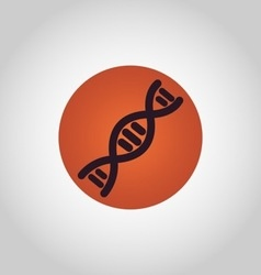 Biology logo vector