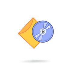 Cd in package vector