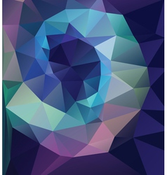 Abstract Geometric Background3 vector image
