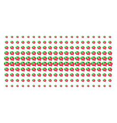 Arguments shape halftone array vector