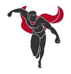 Superhero push forward vector