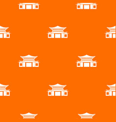 Chinese pattern seamless vector
