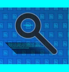 File search vector