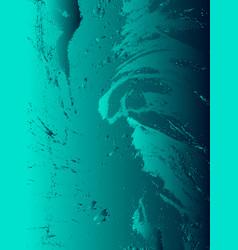 abstract cosmic gradient background vector image