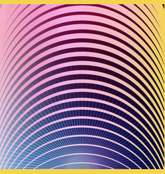 Abstract color blurred gradient background vector