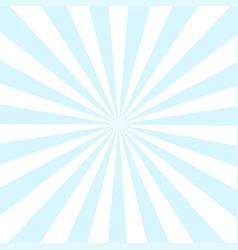 Retro ray background stylish gray color vector