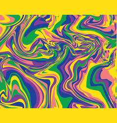Seamless abstract marble pattern vector