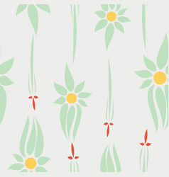 Abstract fashion design print pattern vector