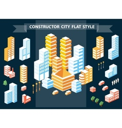 constructor vector image