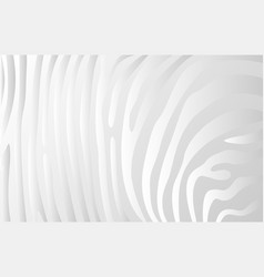 white paper strips - abstract texture universal vector image