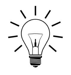 bulb - vector image