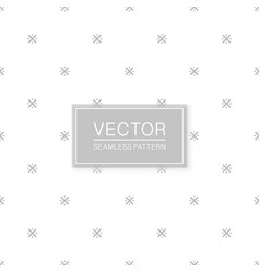 stylish seamless creative pattern - simple vector image