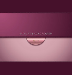 abstract pink gradient background with dashed vector image