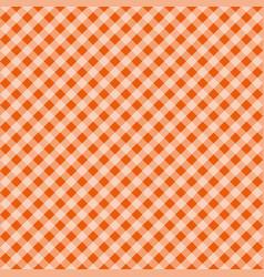 festa junina tartan seamless pattern cage endless vector image