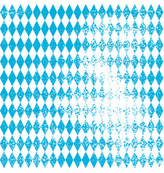 oktoberfest background pattern vector image vector image
