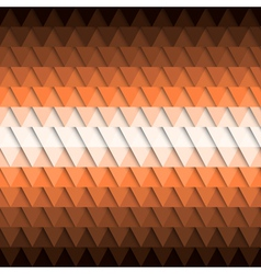 Paper abstract geometric background for design vector image