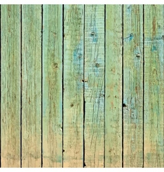 Square Green Planks vector image vector image