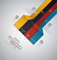 Infographics 3 vector