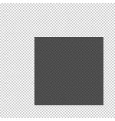 The squares in shades of gray seamless background vector