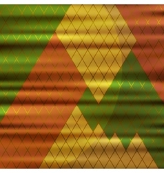 Abstract vintage backdrop vector image vector image